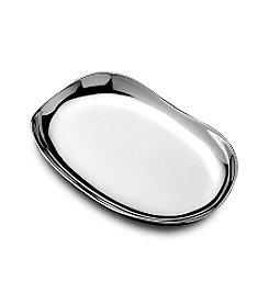 Wilton Armetale® Boston Collection - Large Oval Tray