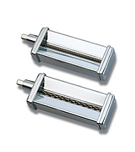 KitchenAid® Pasta Cutter Companion Attachment Set