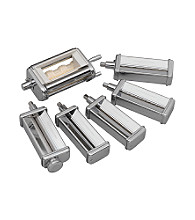 KitchenAid® 6-pc. Pasta Excellence Attachment Kit