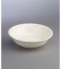 Sorrento Open Stock Dinnerware - Ivory Serving Bowl