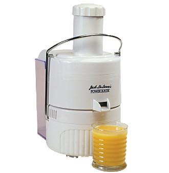 Jack LaLanne's Power Juicer®