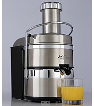Jack LaLanne's Pro Stainless Steel Power Juicer