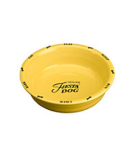 Fiesta® Dinnerware Dog Bowl