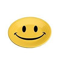 Fiesta® Dinnerware Smiley Luncheon Plate