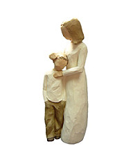 DEMDACO® Willow Tree® Figurine - Mother & Son