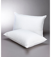 Simmons® Beautyrest® 500-Thread Count Allergen Reduction Pillow Twin Pack