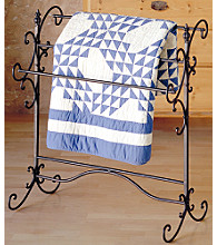Holly & Martin™ Bolton Iron Blanket/Quilt Rack