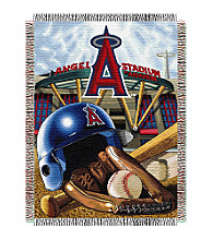 Los Angeles Angels® Home Field Advantage Throw