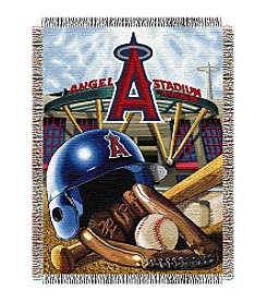 MLB® Los Angeles Angels Home Field Advantage Throw