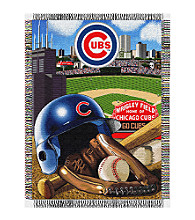 Chicago Cubs™ Home Field Advantage Throw