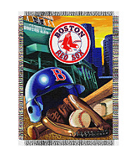 Boston Red Sox™ Home Field Advantage Throw