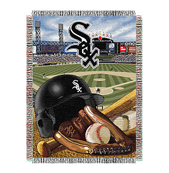 Chicago White Sox Home Field Advantage Throw