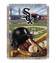Chicago White Sox™ Home Field Advantage Throw