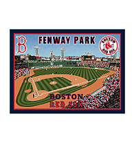 Boston Red Sox™ Fenway Park Throw