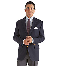 Lauren® Men's Stretch Blazer - Navy