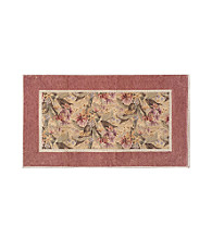 Bacova® Lakeshore Elegant Dimension Medium Nylon Accent Rug