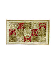 Bacova® Yarrington Uncarved Studio Design Nylon Accent Rug
