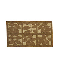Bacova® Forest Textured Weave Accent Rug - Brown/Natural