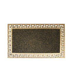 Bacova® Greek Key New Generation Doormat