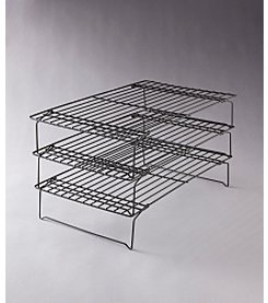 Chef's Quarters® by Wilton® 3-Tier Cooling Grid
