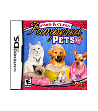 Nintendo DS® Paws & Claws: Pampered Pets