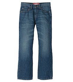 Levi's® Boys' Red Tab™ 527™ 8-20 Bootcut Jeans - Hype