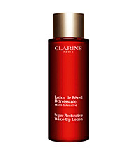 Clarins® Super Restorative Wake-Up Lotion