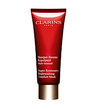 Clarins® Super Restorative Replenishing Comfort Mask