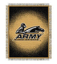 Army Logo Throw