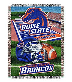 Boise State Home Field Advantage Throw