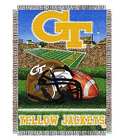 NCAA® Georgia Tech Home Field Advantage Throw