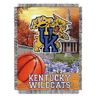 University of Kentucky Home Field Advantage Throw