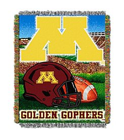 NCAA® University of Minnesota Home Field Advantage Throw