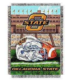 Oklahoma State University Home Field Advantage Throw