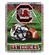 University of South Carolina Home Field Advantage Throw