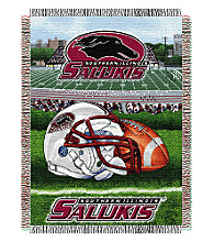 Southern Illinois University Home Field Advantage Throw