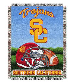 NCAA® University of Southern California Home Field Advantage Throw