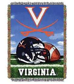 NCAA® University of Virginia Home Field Advantage Throw