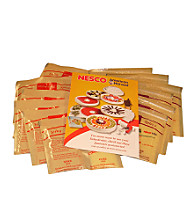 Nesco® 24 Pack Jerky Spice Works Variety Pack