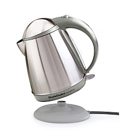 Chef's Choice Cordless Electric 1¾-qt. Kettle - Gray