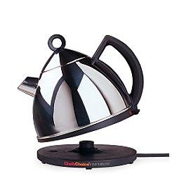 Chef's Choice Cordless Electric 1.33-qt. Tea Kettle