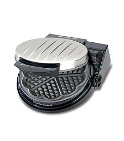 Chef's Choice WafflePro 5 of Hearts Waffler w/SE Exterior