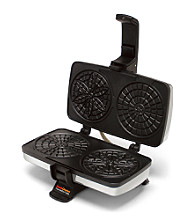 Chef's Choice PizzellePro Express Bake-2 Pizzelles