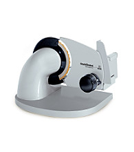Chef's Choice® Gourmet Electric Food Slicer