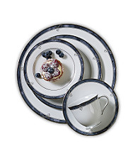 Nikko Moonstone 5-pc. Place Setting