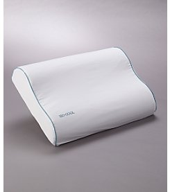 SleepBetter® Isotonic® Iso-Cool™ Contour Foam Pillow