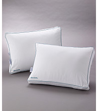 Iso-Cool™ Fiber Side Sleeper Twin Pack of Pillows