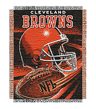 Cleveland Browns Logo Throw