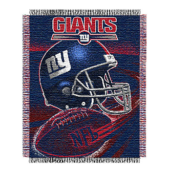 New York Giants Logo Throw