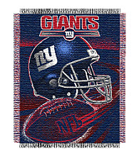 New York Giants Logo Throw